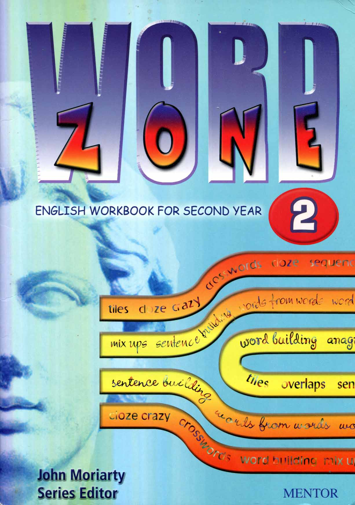 word zone bk cover